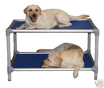 How To Make A Double Decker Dog Bed