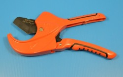 New Large PVC Pipe Cutter with pointed blade (best for thinwall pipe) - Tools-Pipe-Cutters
