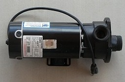 2Hp 115 or 220V Convertible Spa Pump (48Frame) - Pumps-Other