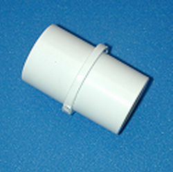 "419-4110 1.5"" inside pipe couple - PVC-Fittings-Couples"