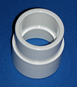 429-2000 1.5 inch Fitting Extender - PVC-Fitting-Extenders