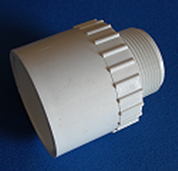 436-213 1.5MPT x 2slip socket adapt COO:USA - PVC-Fittings-MaleAdapters