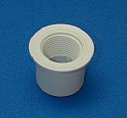 438-130-L 1 Spigot x 1/2 FPT COO:CHINA - PVC-Fittings-Reducer-Bushings