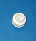 D457-005 1/2 in union slip by slip, WHITE SCH 80, LIMITED STOCK - PVC-Fittings-Unions-Sch80White