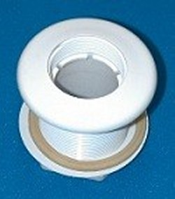 Bulkhead Fittings - Bulkhead-Fittings