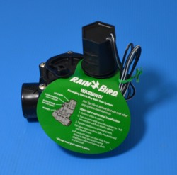 "CP100 Rainbird Valve with 1"" FPT - PVC-"