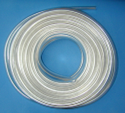 "100' 7/8 x 1-1/8"" clear hose - Clear-Tubing-Hose-ByTheRoll"