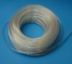 CLEAR TUBING BY THE ROLL - Clear-Tubing-Hose-ByTheFoot