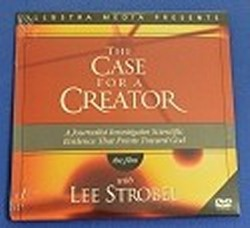 The Case for a Creator DVD - Z BuyFreebies