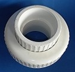 D457-040 4-inch-union-slip-slip, WHITE SCH 80, LIMITED STOCK - PVC-