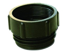 "55 Gallon and 30 Gallon Drum Buttress Adapter to 2"" FPT. - Drum-Buttress-Adapter"