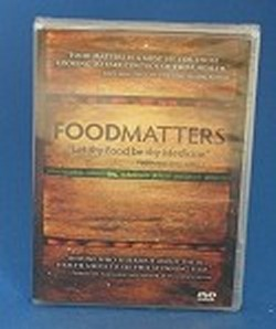 Food Matters Documentary, only $6 with $100 order. - Freebies 100