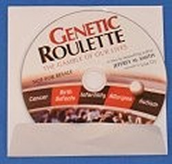 Genetic Roulette DVD Free with purchase over $100 - Freebies 100