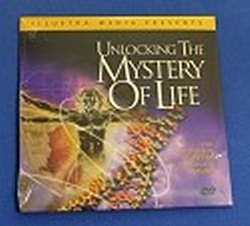 Unlocking the Mystery of Life DVD $6.00 with $100 purchase. - Freebies 100