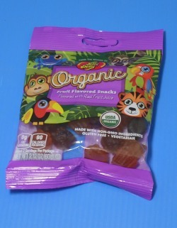 Organic Jelly Belly Gummies, FREE - Freebies 050