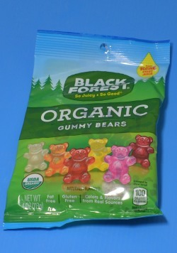 Organic Black Forest Gummies - Buy Goodies