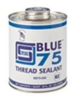 SB75-005 Spears 1/4 pint thread sealant, non-teflon paste NSF approved - Pipe-Thread-Sealants