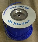 John Guest Push In Fittings - Polyethylene Tubing