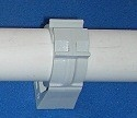 Pipe Mounting Clamps, Super Clips, SMC, Super Mounting Clamps